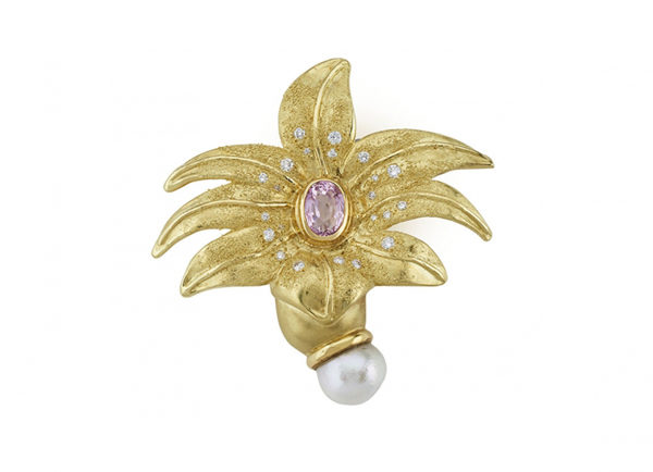 Acanthus-pin-with-kunzite-and-pearl-PIN22757-600×434