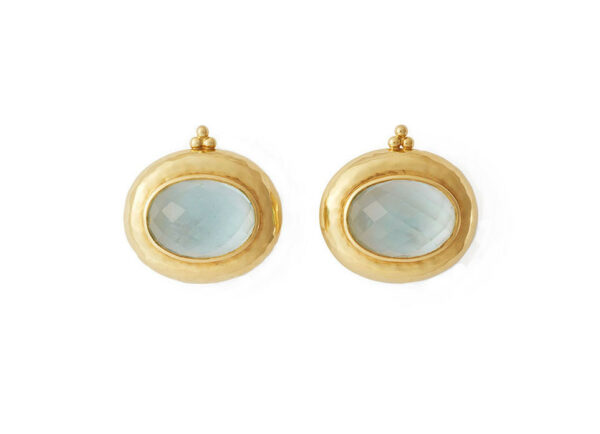 Aquamarine-chequerboard-oval-persian-queen-earrings-PRQ16934