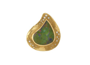 Black-opal-pin-set-in-22ct-yellow-gold-with-diamonds-PIN17997