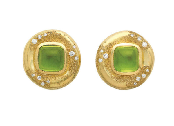 Elizabeth_Gage_Peridot_Earrings_EMS21237