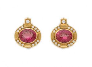 Elizabeth_Gage_Persian_Queen_Rubellite-Earrings_PRQ22049-600×435
