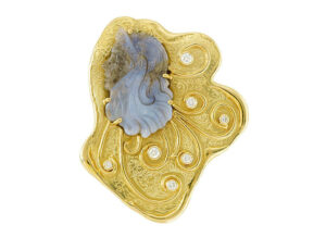 Elizabeth_Gage_Selene_Opal_Matrix_Carving_Pin_PIN24928