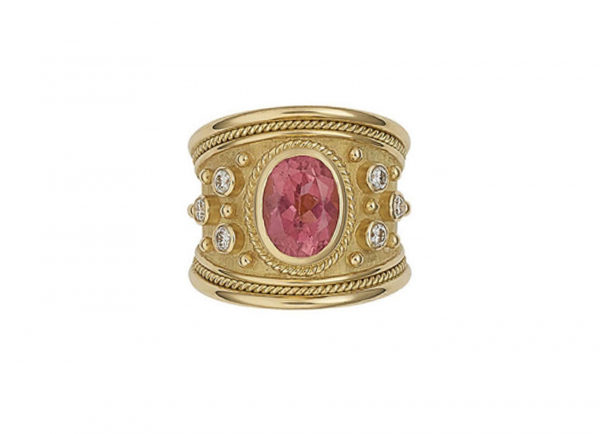 Faceted-Rubellite-tapered-templar-ring-with-twisted-wre-detailing-and-diamonds-TTS26598-600×434