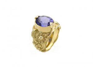 Flowers-and-Leaves-Tanzanite-ring-MIS25614-600×434