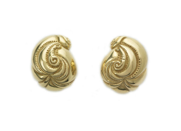 Gold-fossil-swirl-earrings-ALG24972