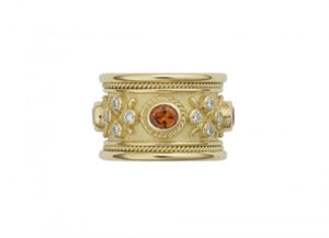 Hessonite-Garnet-templar-band-with-diamonds-TBS22000-600×434