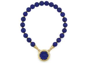 Lapiz-Lazuli-beaded-necklace-NMS24480