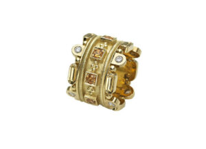 Mandarin-garnet-and-diamond-crown-ring-CRN23723