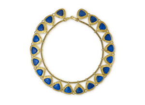 Neferiti necklace
