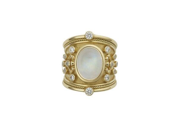 Rainbow-Moonstone-oval-cabachon-tapered-templar-ring-with-diamonds-TTS26446