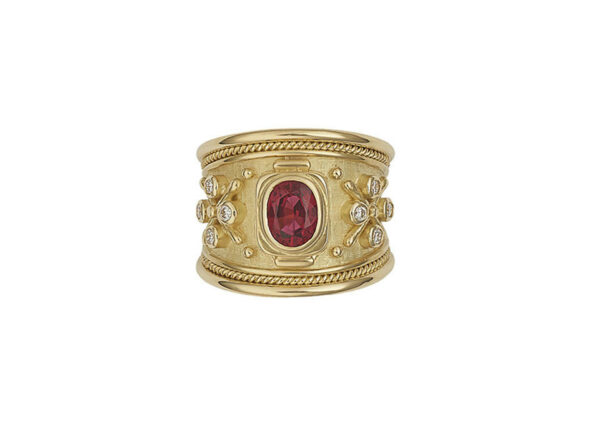 Red-spinel-tapered-templar-ring-set-with-diamonds-TTS26601