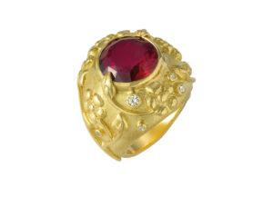 Red-tourmaline-ring-MIS23259