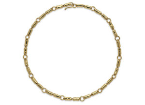 Small-molten-gold-tubes-necklace-NAG26563