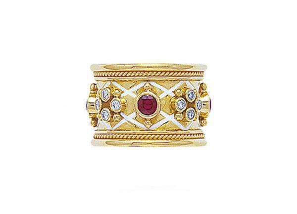 Templar-Ruby-enamel-ring-21208-600×434