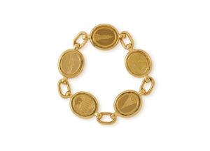 The Manhattan Bracelet