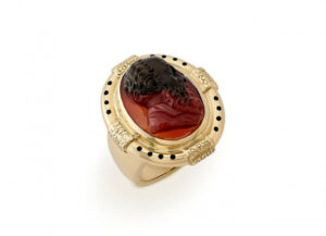 The Galileo Ring