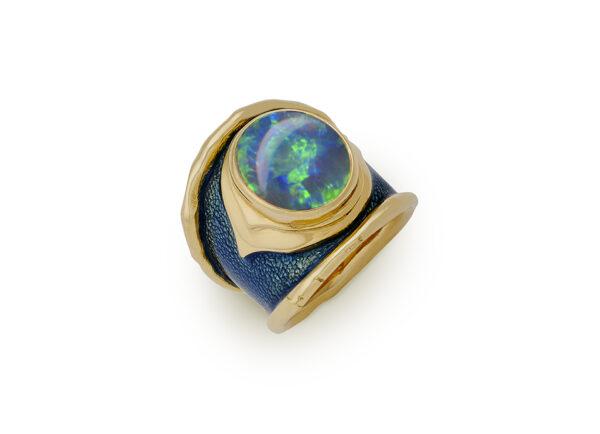 TTL26997 black opal