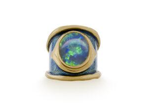 TTL26997a black opal