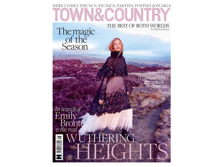 Town & Country US