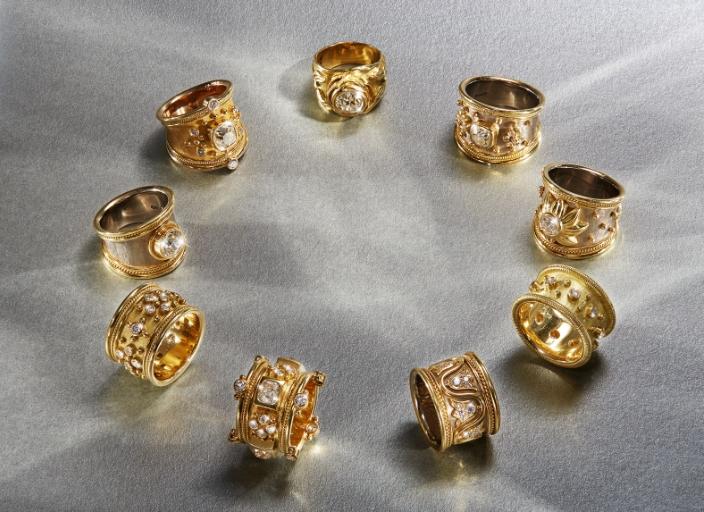 Elizabeth Fine Jewellery