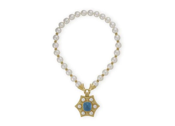 The Tatyana Necklace