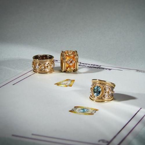 custom made rings