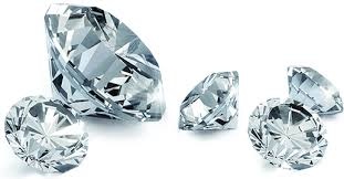 diamonds are the most coveted gemstones