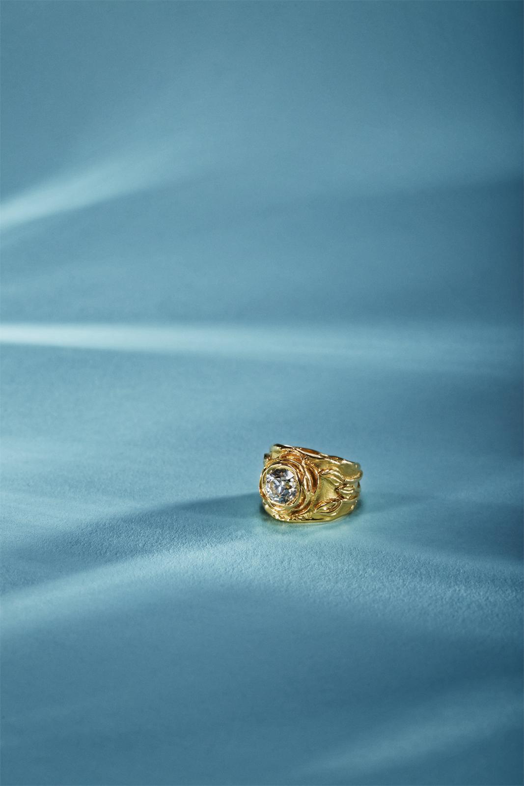 Distinctive Engagement Ring Designs – The Telegraph
