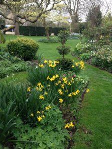 Blog April – 13