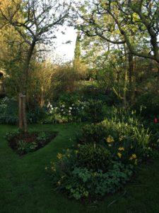 Blog April – 2