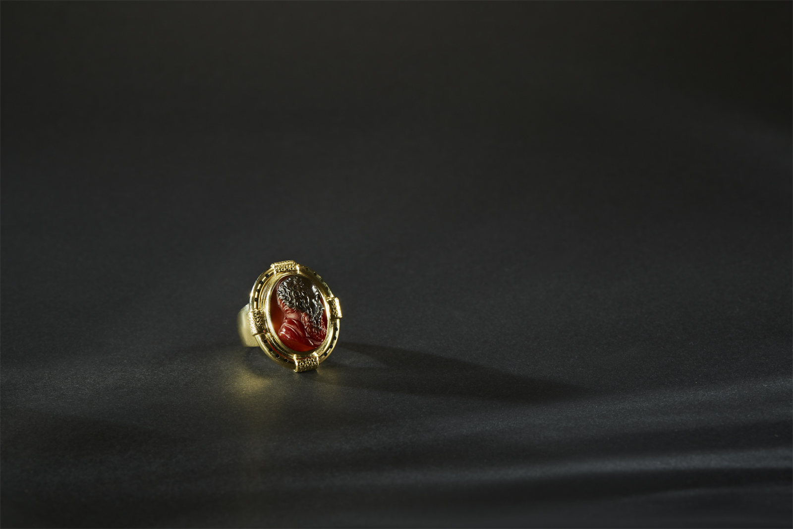 Elizabeth's April Highlight: Historical Treasures