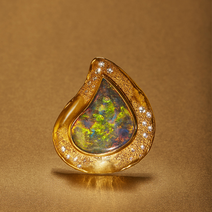 Elizabeth Gage Classic fine jewellery
