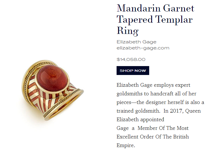 Town & Country US: The Finest Jewelry Brands to Shop Online